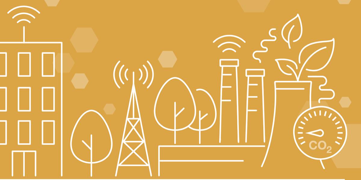 کربن زدایی صنایع با اتصال و 5G